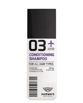 Hairways 03 Conditioning Shampoo