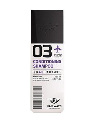 Hairways 03 Conditioning Shampoo