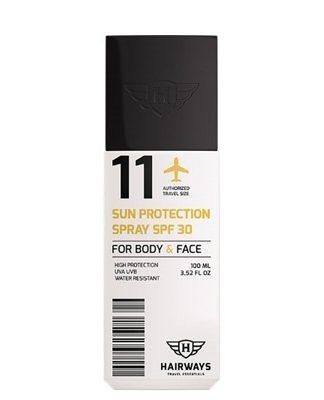 Hairways 11 Sun Protection Spray SPF 30