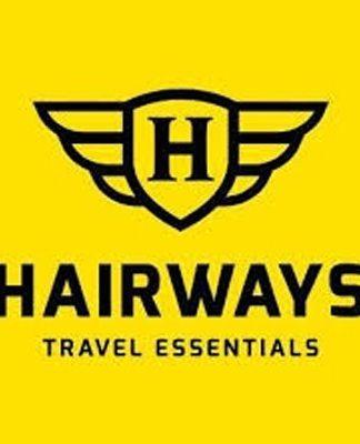 Hairways Travel Essentials