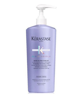 Blond Absolu Bain Ultra Violet