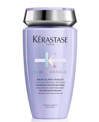 Blond Absolu Bain Ultra-Violet