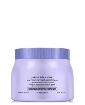 Blond Absolu Masque Ultra Violet