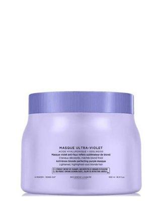 Blond Absolu Masque Ultra Violet