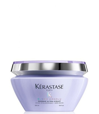 Blond Absolu Masque Ultra-Violet