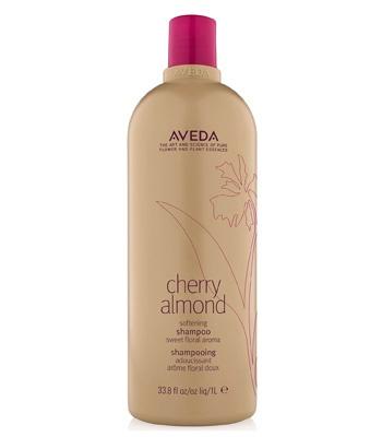 Cherry Almond Softening Shampoo