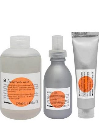 Davines Essential Haircare SU