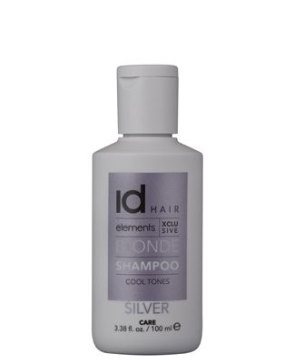 ID Hair Elements Blonde Shampoo