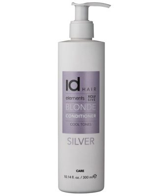 ID Hair Elements Blonde Conditioner