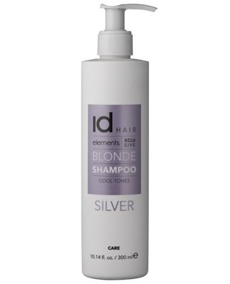 ID Hair Elements Blonde Shampoo