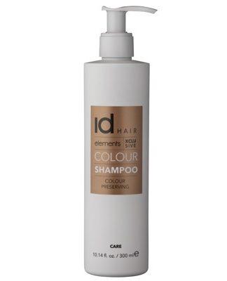 ID Hair Elements Colour Shampoo