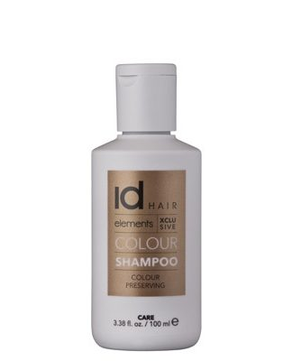 ID Hair Elements Colour Shampoo
