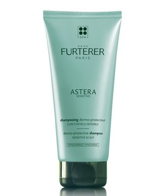 Astera Sensitive Shampoo