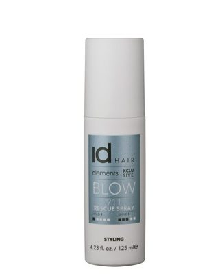 ID Hair Elements Blow 911 Rescue Spray