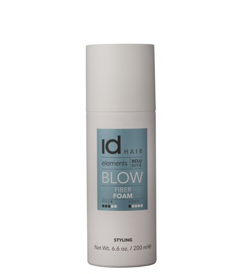 ID Hair Elements Blow Fiber Foam