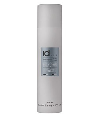 ID Hair Elements Blow Styling Foam