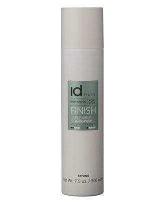 ID Hair Elements Finish Flexible Hair Spray