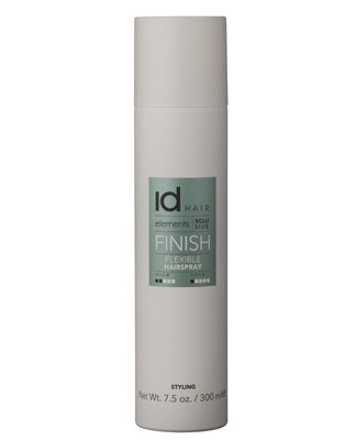 ID Hair Elements Finish Flexible Hair Spray
