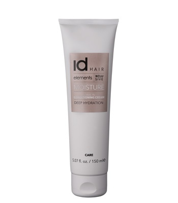 ID Hair Elements Moisture Leave-In Conditioning Cream