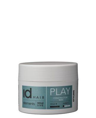 ID Hair Elements Play Constructor Wax
