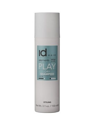 ID Hair Elements Play Dry Shampoo