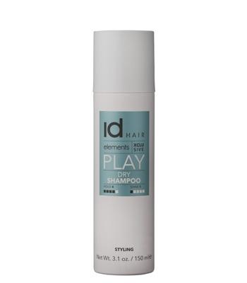 ID Hair Elements Play Dry Shampoo
