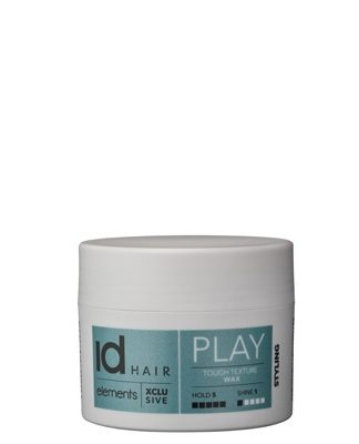 ID Hair Elements Play Tough Texture Wax