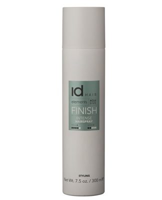 ID Hair Elements Finish Intense Hair Spray