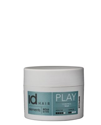 ID Hair Play Control Wax