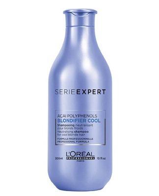 L'Oréal SE Blondifier Cool Shampoo