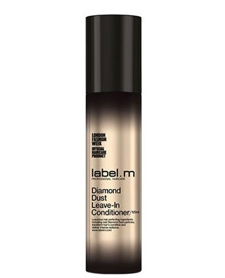 Label.M Diamond Dust Leave-In Conditioner