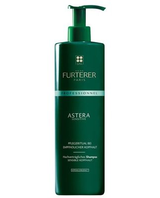 Astera Sensitive Shampoo