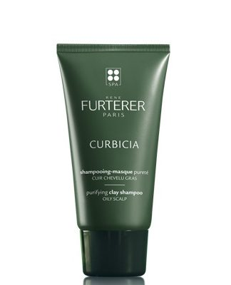 Curbicia Purifying Clay Shampoo