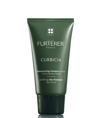 Curbicia Purifying Clay Shampoo