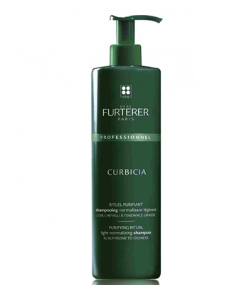 Curbicia Shampoo