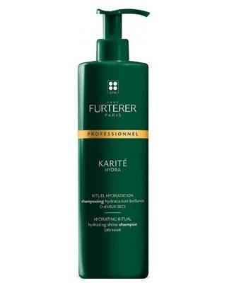 Karité Hydra Hydraterende Glans Shampoo