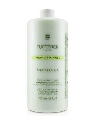 Melaleuca Anti Roos Shampoo Vette Schilfertjes