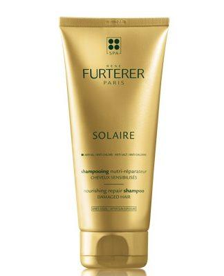 Solaire Nourishing Repair Shampoo