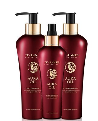 T-LAB Nourishment I Need! Set