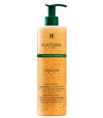 Tonucia Shampoo