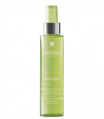 Naturia Extra Gentle Detangling Spray