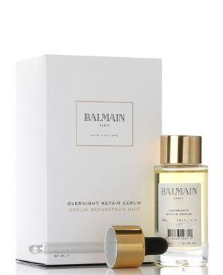 Balmain Overnight Repair Serum