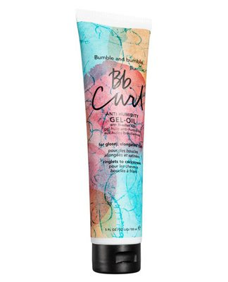 Bumble and Bumble Curl Anti Humidity Gel Oil