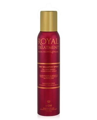 Farouk Royal Treatment Dry Shampoo Spray