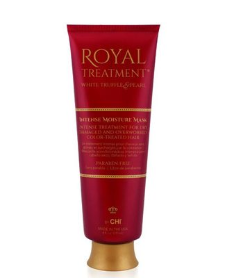 Farouk Royal Treatment Intense Moisture Mask