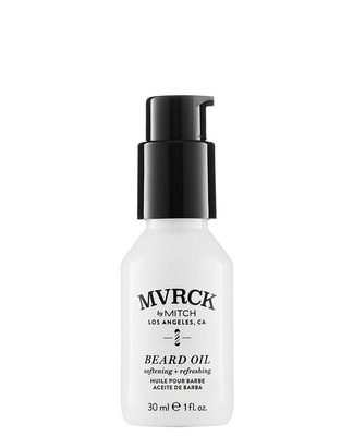 MVRCK Beard Oil