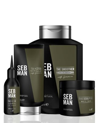 SEB Man