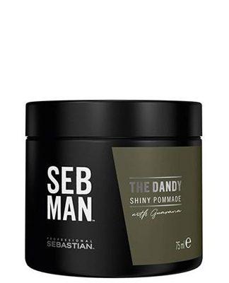 SEB Man The Dandy