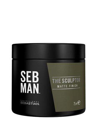 SEB Man The Sculptor
