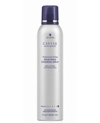Caviar High Hold Finishing Spray
